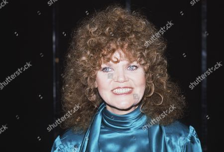 "Actress Eileen Brennan in Los Angeles. Brennan's manager, Kim Vasilakis, says Brennan, who is best known for playing Capt. Doreen Lewis in ""Private Benjamin,"" died, in Burbank, Calif., after a battle with bladder cancer. She was 80"