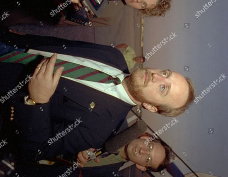 PAUL BEGALA Paul Begala, a Clinton adviser, is surounded by media Sept. 29,1992 in Columbus, Ohio