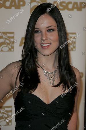 Editorial image of 24th Annual ASCAP Pop Music Awards , Los Angeles, America - 18 Apr 2007