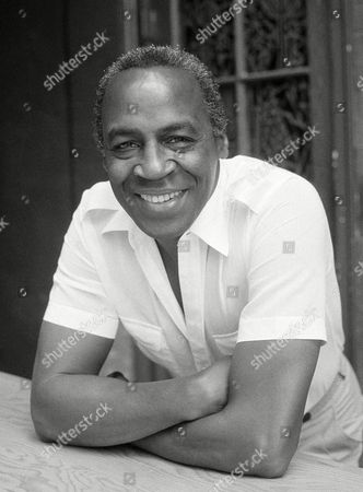 Robert Guillaume takes time out, from his hit television series, ?Benson,? for a interview in Los Angeles, Guillaume stars in the title role as the butler and guiding spirit in the executive mansion of the governor, played by James Noble