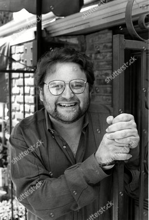 Furst Actor Stephen Furst is photographed in Los Angeles, Ca. in May 1986