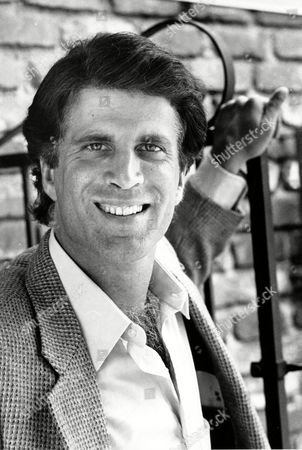"Danson Actor Ted Danson poses on . Danson is starring in a new television comedy series called ""Cheers."" He plays Sam Malone, a reformed alcoholic who runs a bar in Boston"