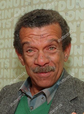 HARASSMENT Writer Derek Walcott is shown in this 1992 photo. Walcott, 66, who teaches at BU, won the Nobel Prize for Literature in 1992