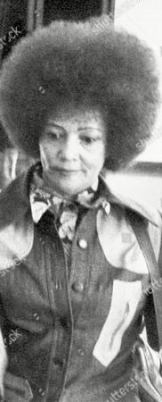 "LINDA TAYLOR 1977 Linda Taylor,49, was found guilty of welfare fraud and perjury in Chicago Thursday night, March,18 1977. Dubbed ""Welfare Queen"", Miss Taylor was convicted of using two aliases to fraudulently collect checks from the Illinois Department of Public Aid"