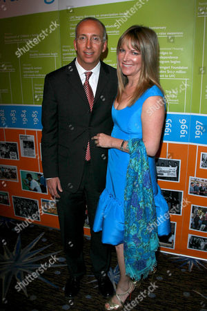 Bill Bell and wife Maria