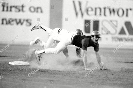 Editorial image of Colleg Baseball NCAA Championship, Omaha, USA