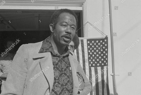 Eldridge Cleaver, Kathleen Neal Cleaver Former Black Panther leader Eldridge Cleaver and his wife Kathleen are pictured leaving the polling place in San Francisco, after Cleaver voted for the first time in his life