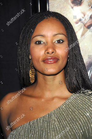 Editorial image of 'The Condemned' film premiere presented by Lionsgate, Los Angeles, America - 23 Apr 2007