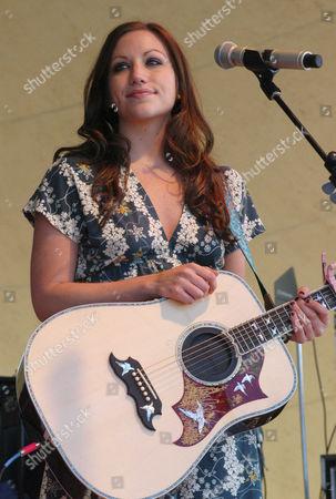 Jessica Harp