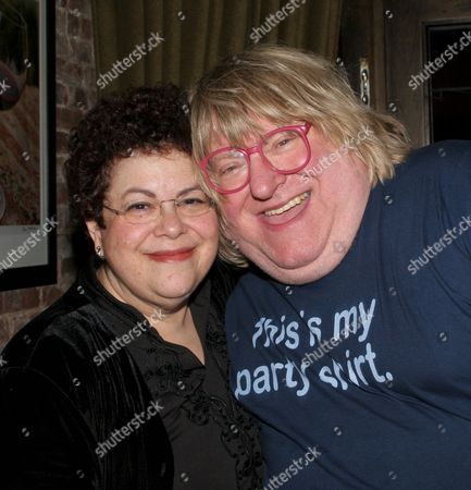 Phoebe Snow, Bruce Vilanch