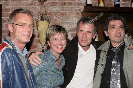 Editorial photo of 'Spalding Gray : Stories Left to Tell' Play cast change, New York, America - 25 Apr 2007
