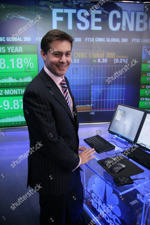 Stock Picture of Ross Westgate