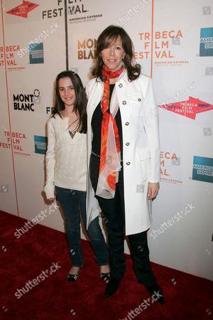Juliana Hatkoff and Jane Rosenthal