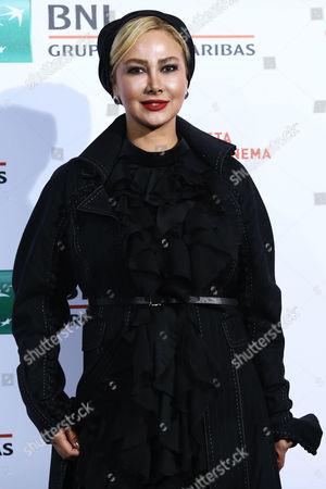 Stock Image of Anahita Nemati