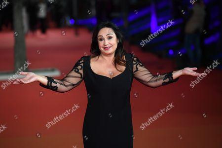 Stock Photo of Maria Nazionale