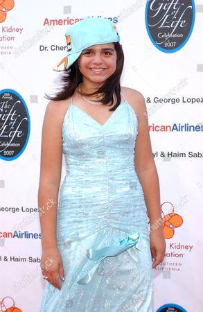 Mayan Lopez