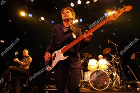 Bruce Foxton and Rick Buckler