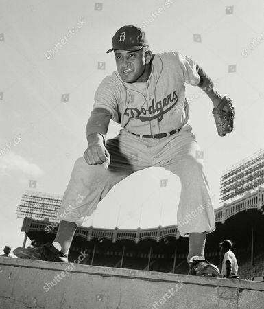 Obituary - Don Newcombe, Former Dodgers Pitcher, dies aged 92