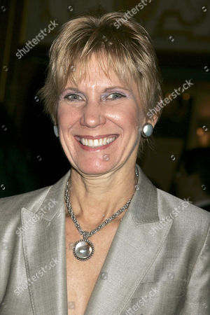 Editorial image of The 29th Annual Outstanding Mother Awards Benefit, The Pierre Hotel, New York, America - 10 May 2007