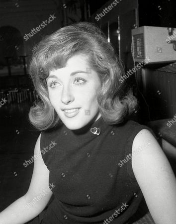 Gore Lesley Gore, singer and composer, is shown in 1966 at an unknown location
