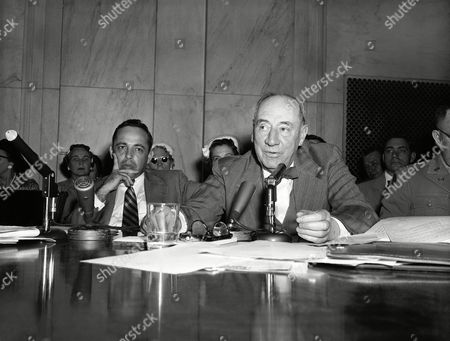 Army Mccarthy Hearings Stock Photos, Editorial Images and