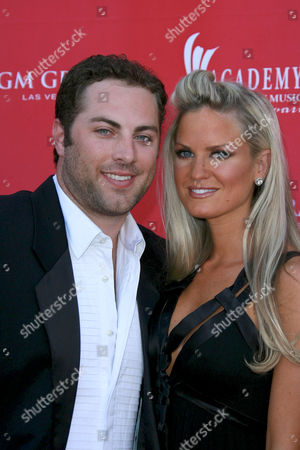 Jay McGraw and Wife Erica