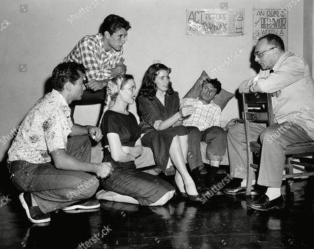 Editorial image of Neighborhood Playhouse, Nashville, USA