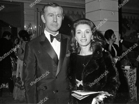 """Stock Picture of Johnny Carson, Joanne Carson, Joanne Copeland Comedian Johnny Carson and his wife Joanne Carson attend a party in the Grand Ballroom of New York's Hotel Pierre following the opening of """"Hello Dolly."""" Their marriage from 1963 to 1972 ended in divorce. Joanne Carson, who later in life became a close confidant of Truman Capote, died at home in Los Angeles, according to the executor of her estate. Johnny Carson, who hosted """"The Tonight Show"""" from 1962 to 1992, died in 2005"""