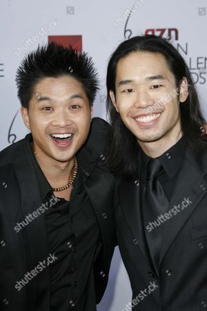 Editorial photo of 2007 AZN Asian Excellence Awards, Los Angeles, America - 16 May 2007