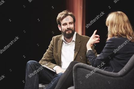 Editorial picture of The BAFTA and BFI Screenwriters' Lecture Series, London, Britain - 09 Oct 2016