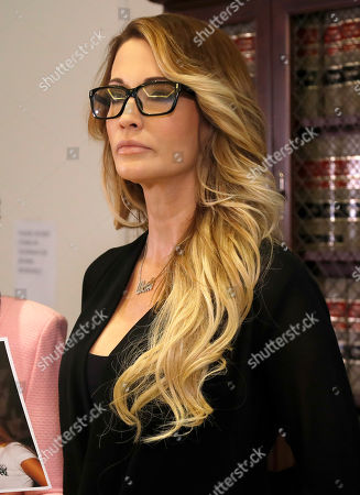 Jessica Drake Jessica Drake speaks at a news conference in Los Angeles