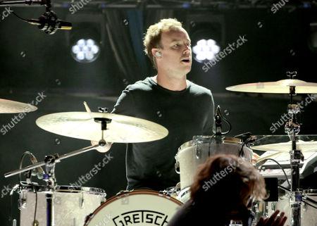 Eddie Fisher, OneRepublic