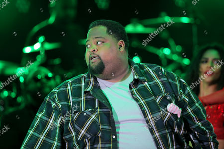 Stock Image of Lunchmoney Lewis