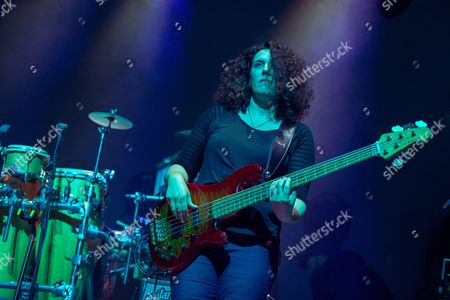 Stock Picture of STS9 - Alana Rocklin