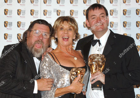 Editorial photo of Bafta TV Awards Press Room, London Palladium, London, Britain - 20 May 2007