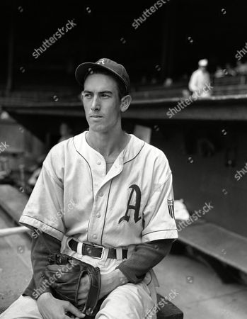 Christopher Russell Christopher Russell of the Philadelphia Athletics team in Philadelphia on