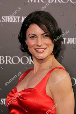 Stock Image of Traci Dinwiddie