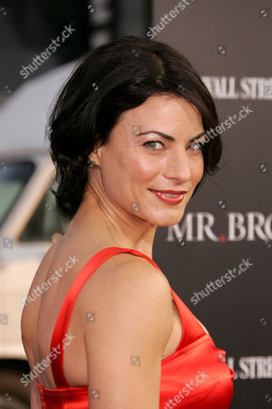 Editorial photo of 'Mr. Brooks' film premiere at Grauman's Chinese Theatre, Los Angeles, America - 22 May 2007
