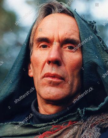 Richard Durden in 'Wycliffe' - 1994