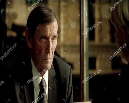 Tom Bell in 'Prime Suspect VII' - 2006