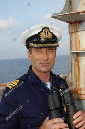 Julian Wadham in 'Ghostboat' - 2006
