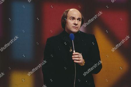 Mick Miller on The Comedians (Granada TV Series)