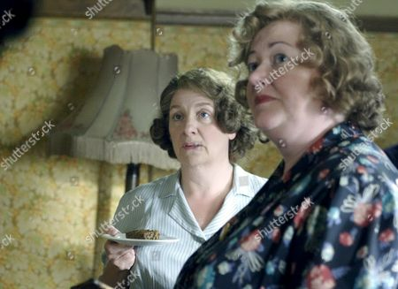 'Housewife 49' TV - 2006 - Victoria Wood, Sally Bankes,