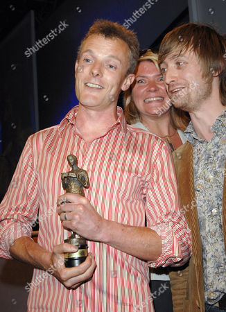 Martin Phipps wins The Best Television Soundtrack with 'The Virgin Queen'