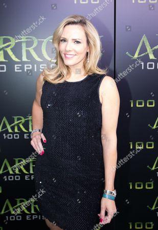 Stock Photo of Keri Adams