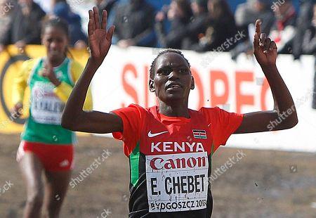 Editorial picture of Doping Kenya, Bydgoszcz, Poland