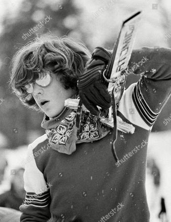 John F. Kennedy Jr John F. Kennedy Jr., son of the late U.S. President John F. Kennedy, carries his snow skis while visiting a Massachusetts ski resort with the family of his uncle, Sen. Edward Kennedy. A documentary film on John Kennedy Jr.'s life opens, in select theaters. It also airs on Spike TV at 9 p.m. EDT on Aug. 1, and a DVD release is set for Aug. 16