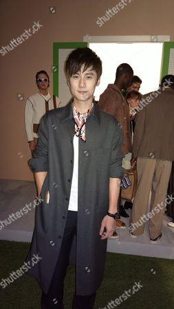 Editorial image of Italy Fashion Fendi, Milan, Italy
