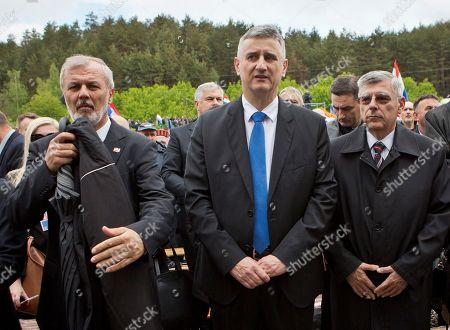 Editorial picture of Austria Croatia Far Right Commemoration, Bleiburg, Austria