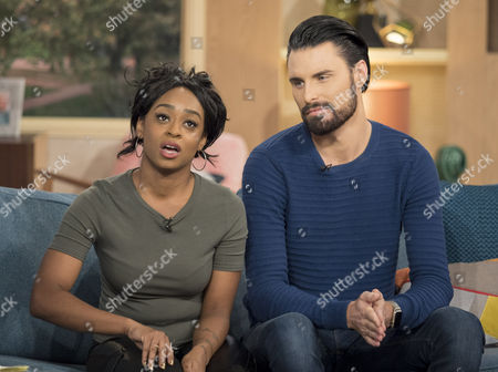Relley C and Rylan Clark